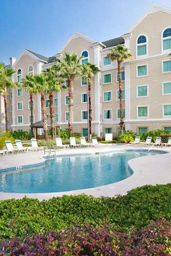 4 Days / 3 Nights - Hawthorn Suites Lake Buena Vista