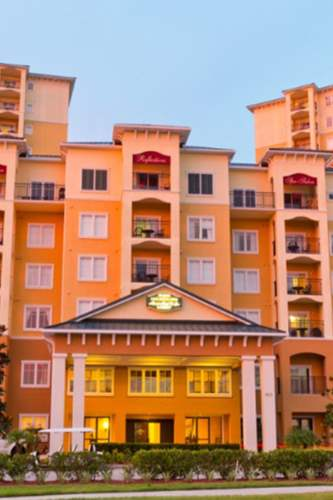3 Days / 2 Nights - Lake Buena Vista Resort Village & Spa