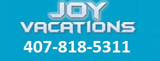 Joy Vacations